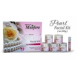 Mxofere Pearl Facial Kit 280 Grm