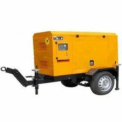 500 KVA Mobile Generator