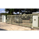 Heavy Duty Sliding Gate