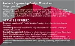 Engineering Consultant