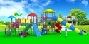 Outdoor Multi Play SystemKAPS 2101