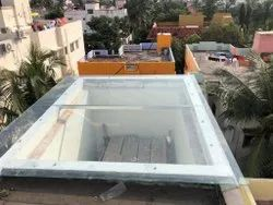 Skylight Glass Works