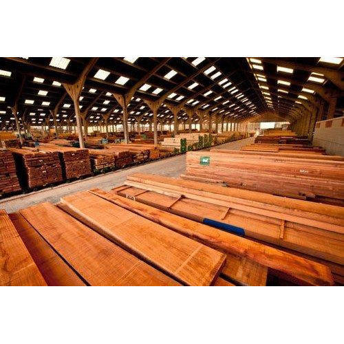 Brown Sheesham Tree Wood Panel, Size: 10 feet