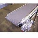 Wire Mesh Conveyor System
