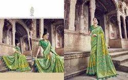 MN Resham Dhaga Vol 2 Banarasi Pure Silk Saree For Diwali Collection Saree