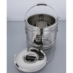 Kitchen Hot Pot Container