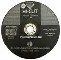 Hicut DC Wheel