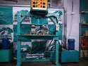 Semi Automatic Four Die Paper Plate Making Machine