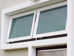 Laminated Awning Windows