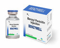 Benzylpenicillin Injection