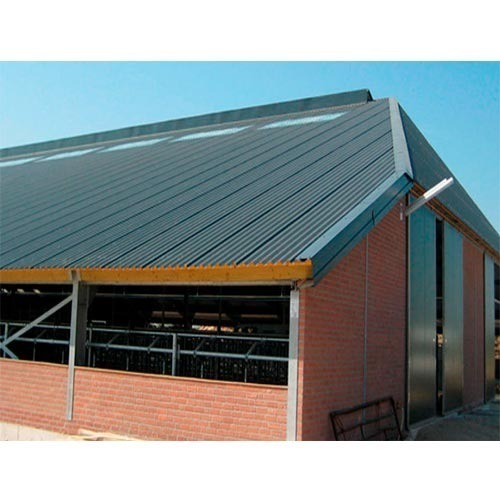 Roofing and Ceiling Products - Galvalume Sheet Manufacturer from