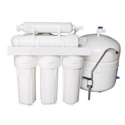 PVC Water System, Reverse Osmosis, 5