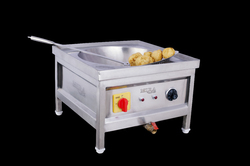 Electric Kadai Fryer Table Top