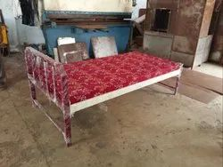 Metal Cots for Hostel & Dormitory, Warranty: More Than 5 Year