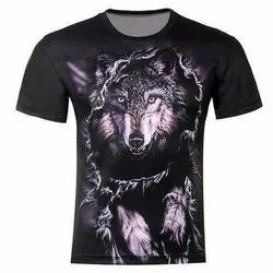 c3c80510bc 3D T-Shirts - 3D Tee Shirt Latest Price, Manufacturers & Suppliers