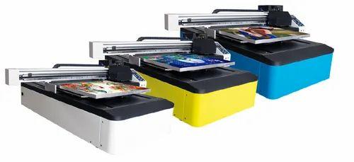 UV Printer Epson Head XP600 9060 Couleur E69