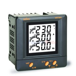 VAF36A Selec LCD Panel Mount
