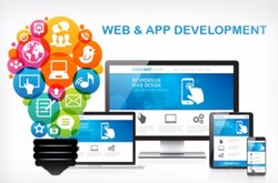 Web And App Development Services