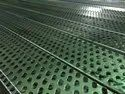 Power coated Perforated type Cable Tray