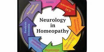 Neurology Treatment In Advanced Homeopathy in Kolkata