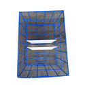 Iron Wire Plate Stand