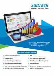 Soltrack Offline GST Billing Software for Windows