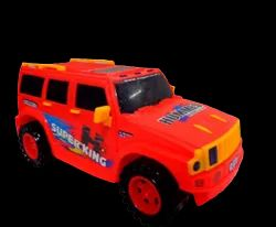 Big Hummer Car Toy