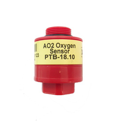 Oxygen Sensor for Automotive Exhaust Analysers