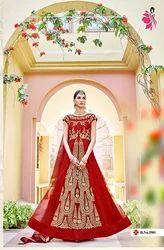 Anarkali Fashion Salwar Kameez