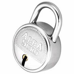 ALBA Stainelss Steel Safety Lock