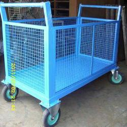 Storage Customized Trolley