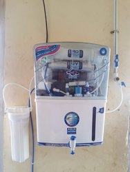 Aqua Grand Plus White Water Purifier