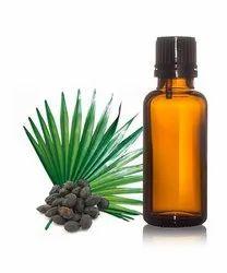 Refined Saw Palmetto Oil