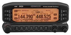 Kenwood Base Mobile Radio