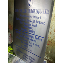 Stainless Steel Name Plate