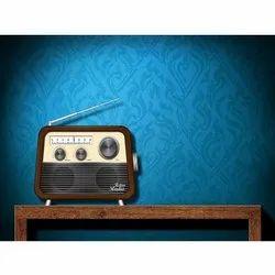 Radio Advertising Service, in Pan India