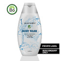 Coconut Body Wash, Plastic Bottle, Pack Size: 384 Ml