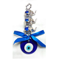 Feng Shui Blue Evil Eye Hanging for Protection