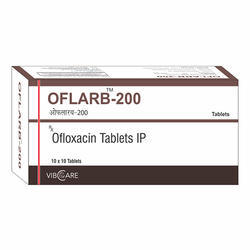 Ofloxacin 200mg