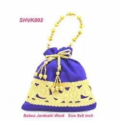 Batwa Jardoshi Work