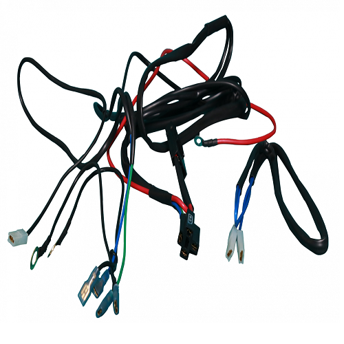 hella horn relay with wiring harness 500x500 hella horn relay with wiring harness hella india lighting largest wiring harness manufacturers in india at readyjetset.co