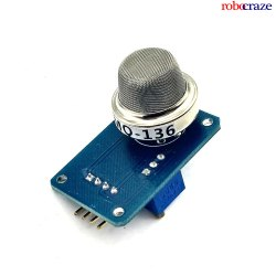 MQ-136, Gas Sensor