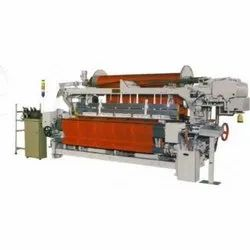 YJ 737 Dobby Rapier Loom Machine
