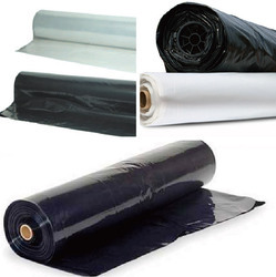 Agricultural LDPE Poly Film
