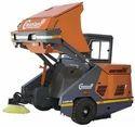 Best Road Sweeper Machine