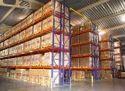 Pallet Racking Storage System