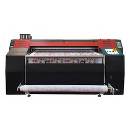 Cover Printing Machine