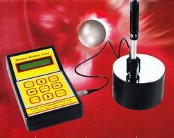 Portable Dynamic Hardness Testing Machine.