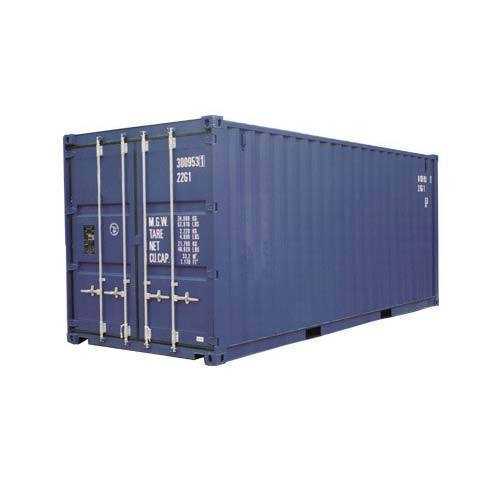 Kavi International Mild Steel 10 Feet Dry Cargo Container, For Shipping, Rs  78000 /piece | ID: 9629799197
