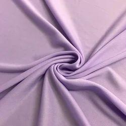 Plain Poly Interlock Lining Fabric, GSM: 100-150
